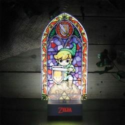 Lámpara Led Zelda Wind Waker