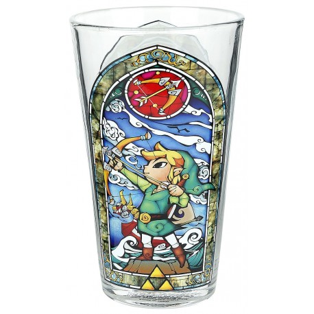 Link - Vaso The Legend of Zelda