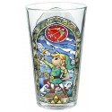 Vaso de vidriera The Legend Of Zelda ®
