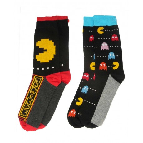 PAC-MAN ® Calcetines (2 pares)