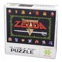 Puzzle Classic de The Legend Of Zelda ®