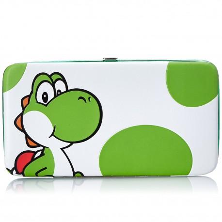 Nintendo monedero Yoshi