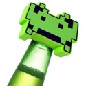 Abridor de botellas de Space Invaders ®