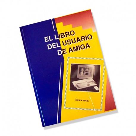 El libro del usuario de Amiga