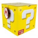 Hucha de Super Mario Question Block ® Nintendo