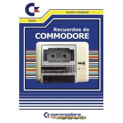 Recuerdos de Commodore (Dolmen)