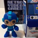 Figura Mega Man Retro Gaming Mini Funko ®