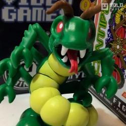 Figura Centipede Retro Gaming Mini figura Funko ®