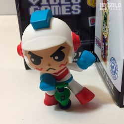 Figura Dig Dug Retro Gaming Mini Funko ®