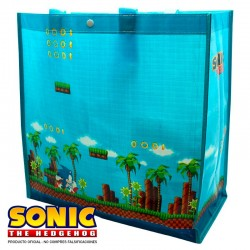 Bolsa de la compra ® Sonic The Hedgehog