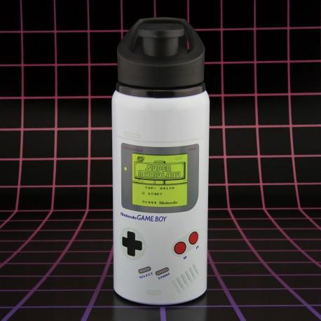 Game Boy - Botellín de agua