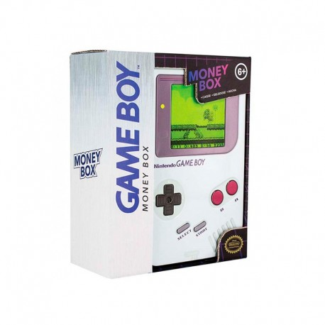 Game Boy - Hucha
