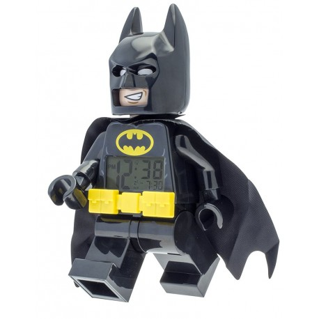 Despertador Batman - The LEGO Batman Movie