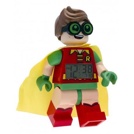 Despertador Robin - The LEGO Batman Movie