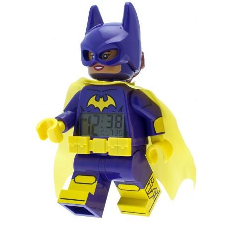 Despertador Batgirl - The LEGO Batman Movie