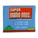 Cartera monedero Super Mario Bros Retro Landscape | Nintendo ®
