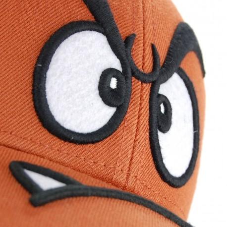 Gorra Béisbol Goomba - Super Mario Bros.