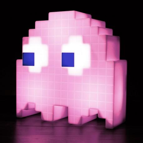 Lámpara Pac-Man Ghost