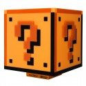 Lámpara de Super Mario Question Block | Nintendo ®