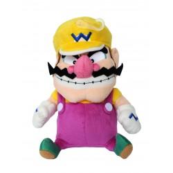 Peluche de Wario | Nintendo ®