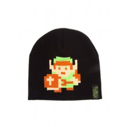 Gorro de lana The Legend of Zelda ® 8-Bit Link
