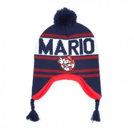 Gorro de Esqui 'Super Mario' (Nintendo)