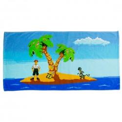 "Toalla ""Monkey Island"""