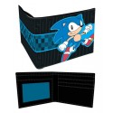 Cartera monedero de Sonic The Hedgehog ®