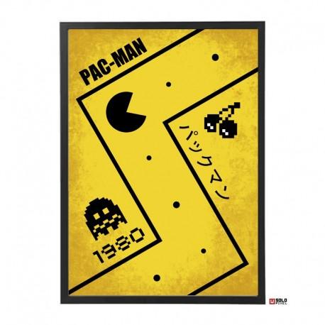 Lámina: Pakkuman 1980