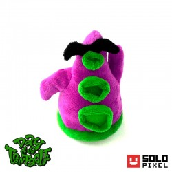 Peluche de El Día del Tentáculo | The Day Of The Tentacle ®