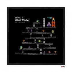 Lámina: TMNT Arcade