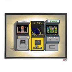 Lámina: Arcades
