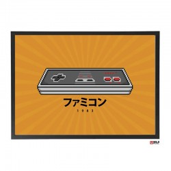 Lámina: 1983 Gamepad