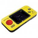 Consola Retro Portatil Pac-Man (Incluye 3 juegos)