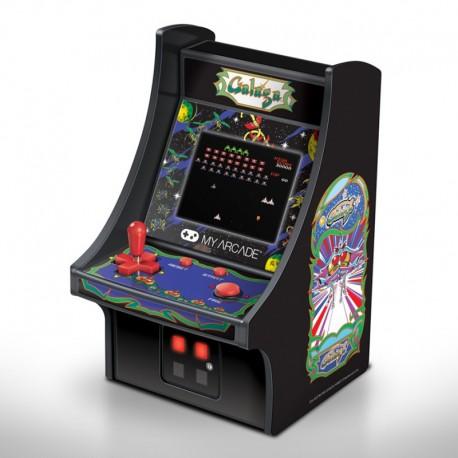 Consola Micro Player Retro Arcade Galaga