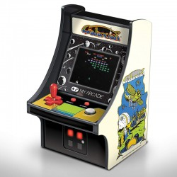 Consola Micro Player Retro Arcade Galaxian