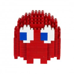 Ghost Pixel Bricks | PAC-MAN