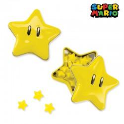 Caramelos Estrella Nintendo Super Star Candies