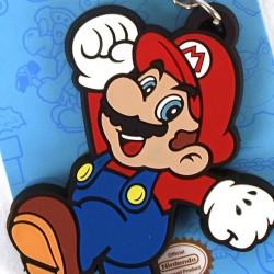 Llavero de Super Mario Bros. Nintendo ®