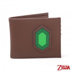 Cartera monedero Rupia de The Legend Of Zelda ®