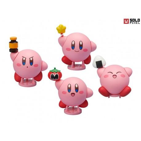 Kirby Minifigura Corocoroid