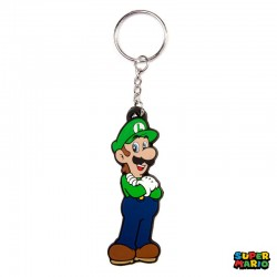 Llavero de Luigi | Nintendo ®