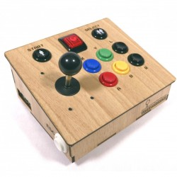 Retroconsola Time Machine V3+ By Toad