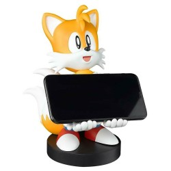 Sonic Cable Guy Tails 20 cm ® Sonic The Hedgehog