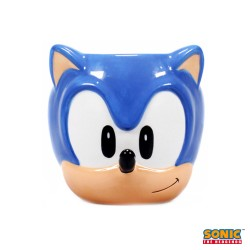 Taza Sonic The Hedgehog ®
