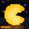 Pac-Man ® lámpara 3D Pixelated