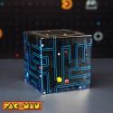 Pac-Man Hucha ® Juego Maze con Figura