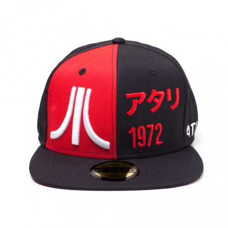 Gorra ATARI ® Japonesa Bicolor