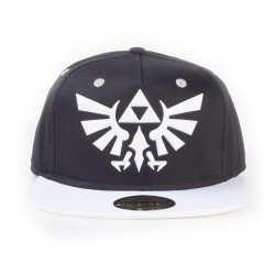 Gorra Hyrule ® The Legend Of Zelda