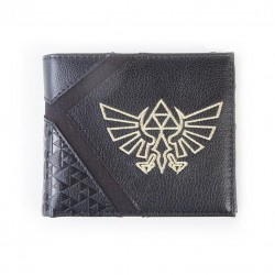 Cartera monedero The Legend Of Zelda ® Legend